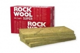 Rockwool Superrock 100mm/4,88m2