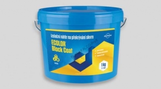 Ecolor Block Coat 4kg